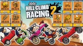Hill Climb Racing 2 1.7.0 Apk Mod