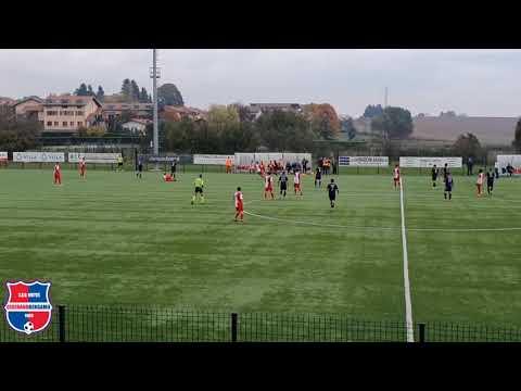 Casatese-Virtus Ciserano Bergamo 1-2, 5° giornata d'andata Serie D girone B 2020-2021