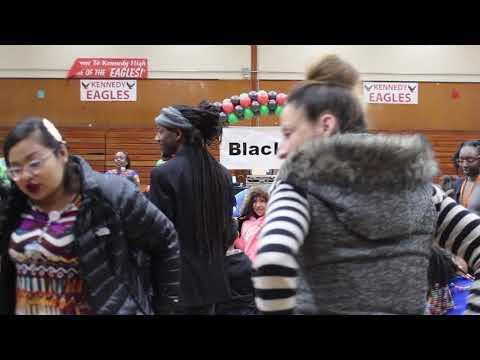 Black Love: Caliber Beta Academy 2 .13 .20