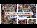 Jewellery Hub of Mumbai | Borivali Street Shopping | the_fabcan | Harshita