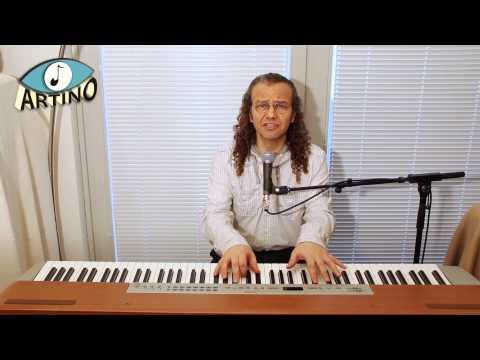 Hier ist ein Mensch - Peter Alexander (Konzert zum Mitsingen, Karaoke-Show, Live&Unterhaltungsmusik)