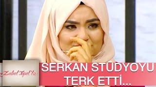 Zuhal Topal'la 110. Bölüm (HD) | Serkan'ın İbrahim'e Söylediği Söz Hanife'yi Gözyaşlarına Boğdu