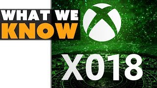 What Happened at Xbox's XO18