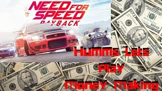 Need For Speed Payback Money Glitch Methode / Farming | PS4 | German | Humms Lets Play