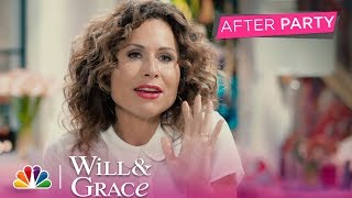 Will & Grace - After Party: Episode 4 (Digital Exclusive)