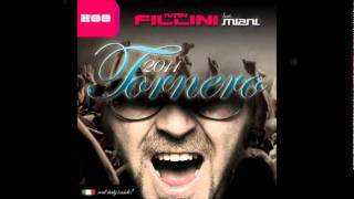 Ivan Fillini - Tornero 2011 (Feat. Miani) (Radio Edit)