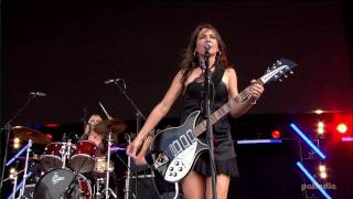 The Bangles - Manic Monday HD (Live - 2010)