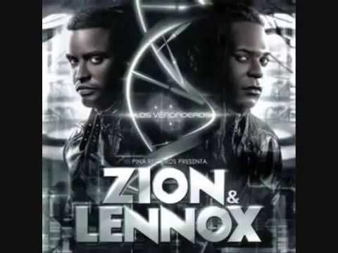 Zion y Lennox - Boom Boom