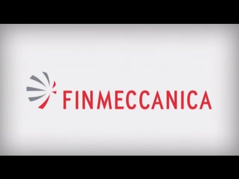 Finmeccanica Institutional Video