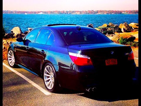 Can You Afford an E60 BMW M5? Is It Worth It?