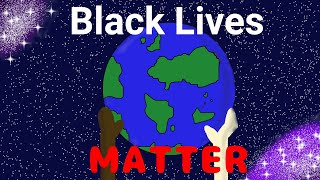 Black Lives Matter Solidarity Video