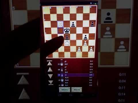 Haiii hallo kawan kawan pecinta catur dan selamat datang kembali di narro chess channel divideo kali ini saya membahas 2....