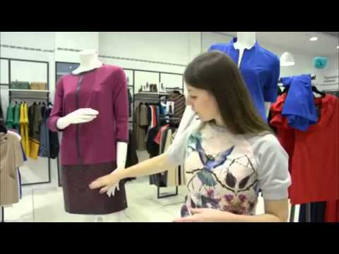 RicaMare :: Советы стилиста по подбору платья - тип фигуры - треугольник