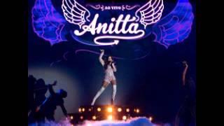 Baixar Anitta feat. Projota - Cobertor - Ao Vivo - Single - 2014 - CD Completo