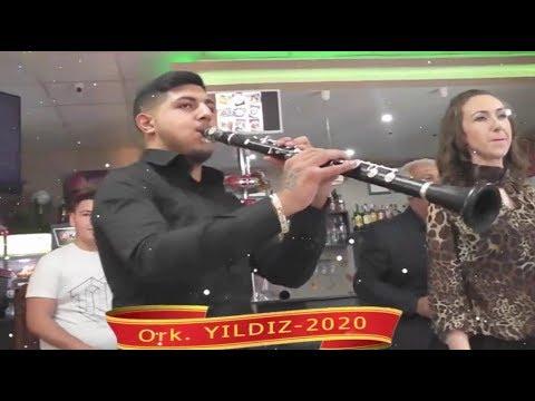 GOCMEN KIZI  ORK  YILDIZ   2020