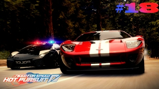 Need For Speed Hot Pursuit- PART 18 Fighting Dirty