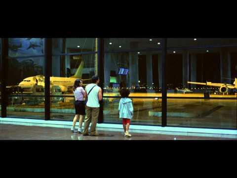 Trailer do filme O Abismo
