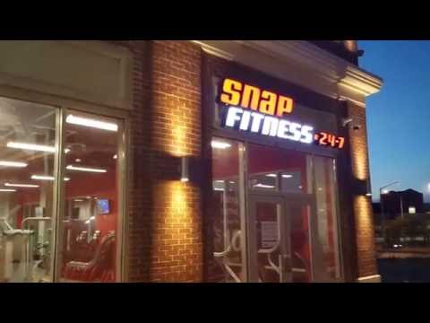 Snap Fitness is Drowning in the lies of Thriving Downtown Dayton, Ohio