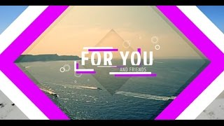 Hot Summer | After Effects Template | Openers