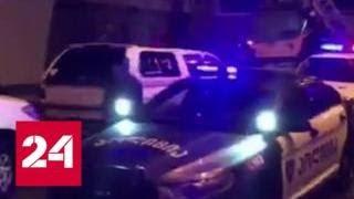 Пожар в батумской гостинице ликвидирован, число погибших возросло втрое - Россия 24