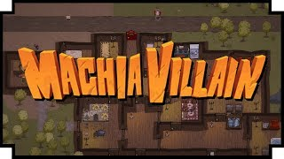MachiaVillain - (Dungeon Keeper Meets RimWorld)