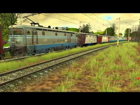 скачать trainz simulator 2011 торрент