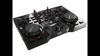 Review hercules dj control instinct (dutch)