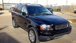 2008 Volvo XC90 3.2 Special Edition For Sale at Metairie Speed Shop