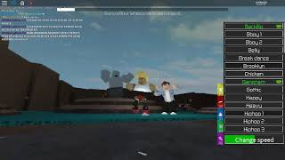 we are new here but lets play some roblox