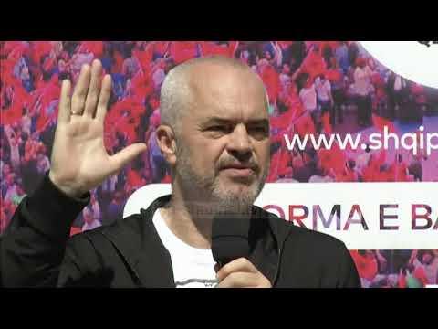 Rama: Faleminderit demokratëve që refuzuan babalepartinë - Top Channel Albania - News - Lajme