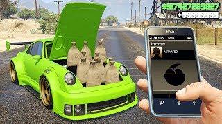 NEW GTA 5 ONLINE MONEY TRICK! (easy)
