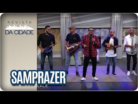 Musical: Samprazer - Revista da Cidade (25/05/17)
