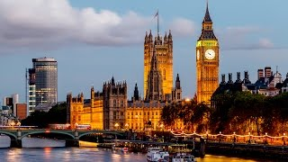 Top 10 Amazing Facts About London || Pastimers
