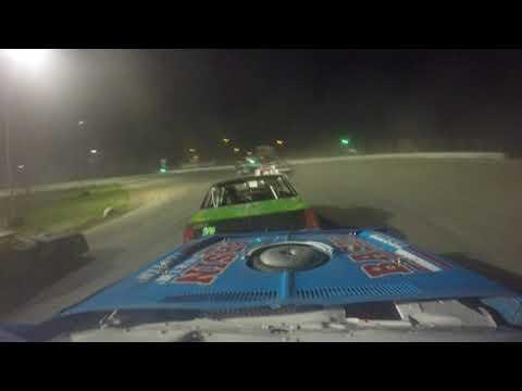 Southwest Speedway Street Stocks 5-19-18 Tyler Bartholomew