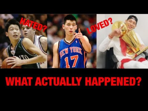 Jeremy Lin: What actually happened to his career?