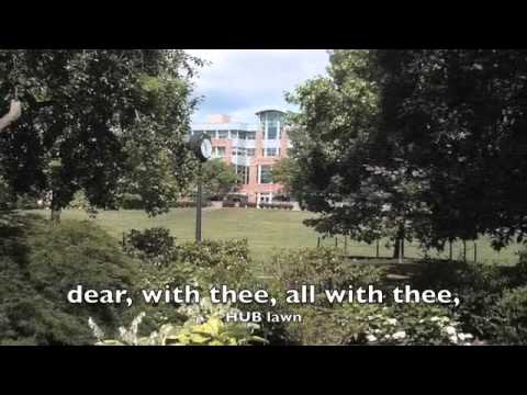 Penn State Alma Mater -Learn The Words