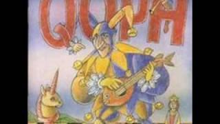 QOPH - Herr Qophs Villfarelser