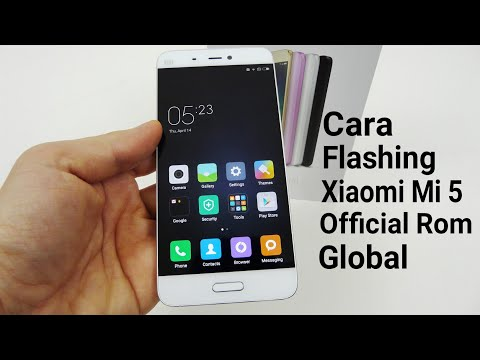 how-to-flash-xiaomi-mi5-global-rom-official