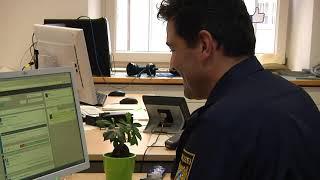 Wiesnwache - Polizei startet am Freitag Twitter-Marathon