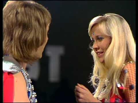 ABBA - Honey Honey (ZDF 'Star Parade'TV Show-1974)