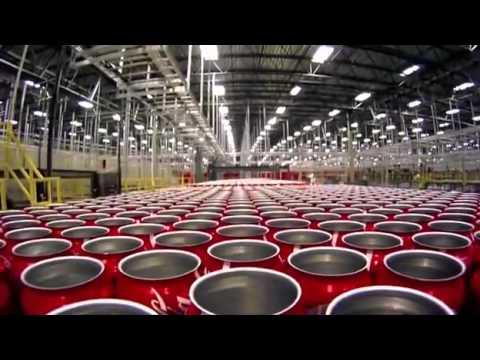 How Its Made, Coca Cola Part 2.