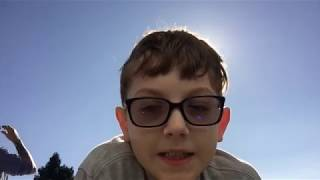 Total Eclipse with Kaiden Skywalker