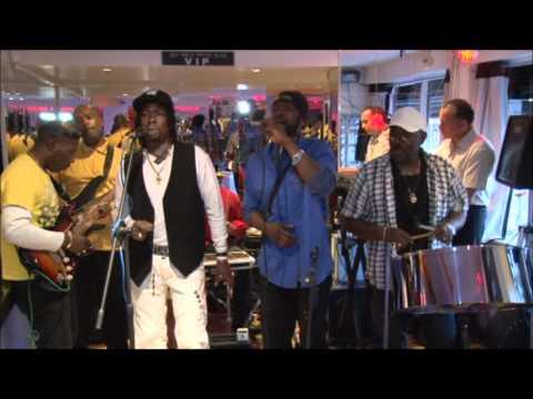 Caribbean Xpress: Bob Marley classic - No woman no cry