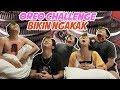 AKHIRNYA BCT TEAM KUMPUL,  MAIN GAME SUPER NGAKAK PARAHH  (Oreo Challenge)