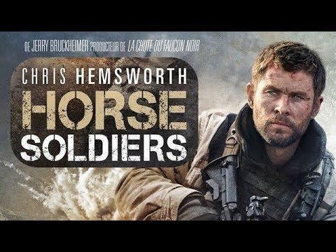 Horse Soldiers   Critique