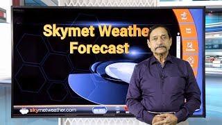 Monsoon getting closure, good showers along west coast Including Kerala and Mumbai