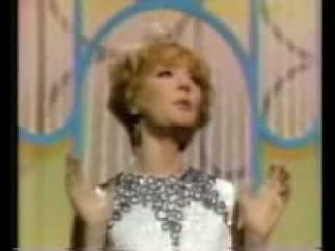 Petula Clark-My love