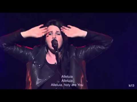 Alleluia   Spontaneous Worship   Amanda Cook and Steffany Gretzinger