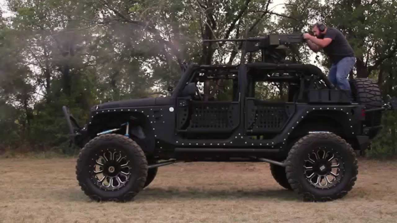 cal50 jeep shot youtube