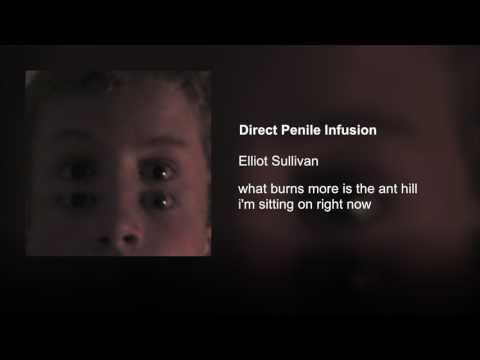 Direct Penile Infusion (Explicit)